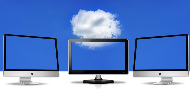 Cloud Computing - Zooming into Future