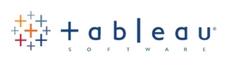 Tableu logo
