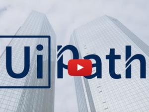 UiPath Invoice Processing