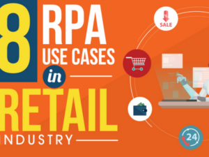 RPA Use Cases in Retail